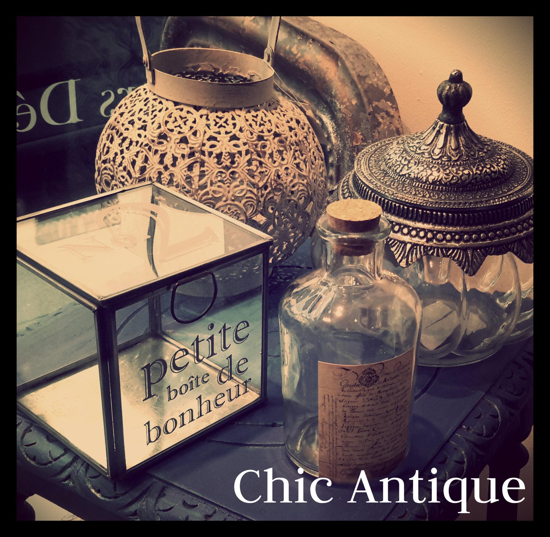fournisseurs chic antique sur lyon